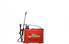 Agromill BHIM Plus Manual Sprayers for Agricultural, Capacity: 16 liter