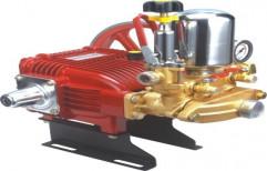 Agriculture HTP Power Sprayer 60 D1