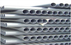Agriculture UPVC Pipe, Thickness: 2 mm