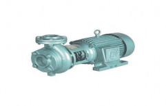 Automatic Honda Centrifugal Monoblock Pump, 2 - 5 HP, Agricultural