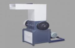 Automatic PP Plastic Scrap Grinder Machine