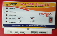 Automatic Water Pump Controller by Techno Tricks