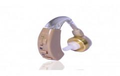 Axon K 86 ITE Hearing Aid
