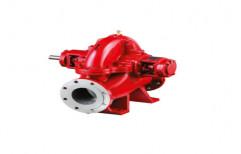 Cast Iron 50 Hz Fire Fighting Pump