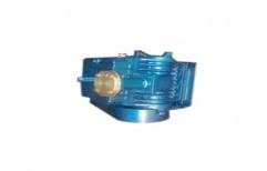 Cast Iron Industrial Rotary Piston High Vacuum Pump