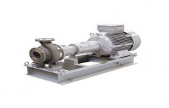 Combi Mag, Magnetic Drive Centrifugal Pump