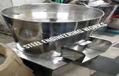 Commercial Potato Peeler, Capacity: 40-80 kg/hr