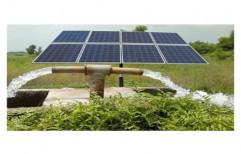 Crompton 5Hp Solar Water Pump