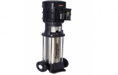Crompton Vertical Multistage Pump