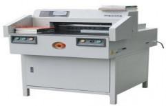 Cutting Machine (BW -520V)