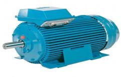 DC Three Phase Motor Pump, Power: 1 HP Upto Available 50 HP, 220 V