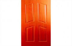 Decorative Moulded Panel Doors