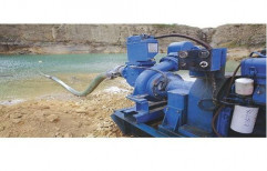 Dewatering Pump, 3000 rpm