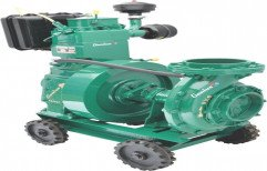 Disal 10 Hp Diesel Engine Water Pump Set