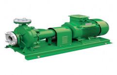 Electric High Pressure Pump, Speed: 2950 RPM
