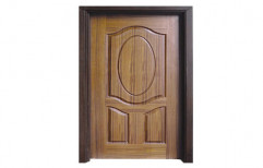 Entry Doors Wooden Moulded Door