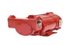 Explosion Proof Fuel Pump, Max Flow Rate: 200 LPM