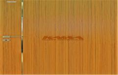 Exterior Teak Wood Designer Wooden Door