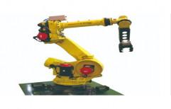 Extractor Robot Machine, for Lift Picker