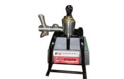 Farheen Manual 3000 PSI Hydraulic Water Pressure Testing Pump, For Industrial