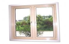 Fiberglass Hinged Window