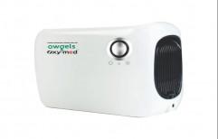 For Hospitals Owgels Oxy-Med Filter HEPA Nebulizer