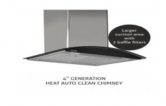 Glen Ch 6066 Ac Auto Clean Chimney