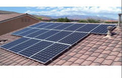 Goldi Green Grid Tie Residential Solar Rooftop