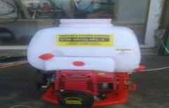 Honda 708 Knapsack Power Sprayer, For Agriculture, Capacity: 20 liters