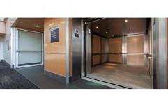 Hospital Elevator for Stretcher