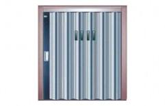 Imperforated Lift Door