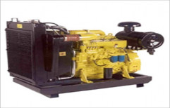 Imported Single Cylinder Industrial Diesel Engine, 20 HP