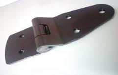 Iron Door hinges, Thickness: > 3 mm, Steel