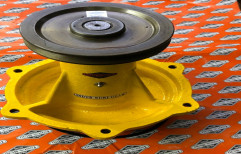 Isu-106 Water Pump Assembly Stewing Setter(Concrete Pump)
