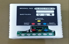JustGrow 5A PWM Solar Charge Controller, Model Name/Number: JG-SCC-PWM-5A