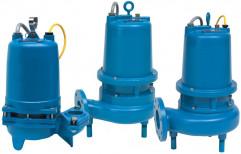 Kirloskar,Batliboi Upto 50mtrs Submersible Sewage Pump, Max Flow Rate: Upto 6500 Lpm, Warranty: 12 months