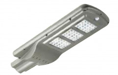 LED Outdoor 15w Integrated Solar Street Light