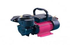 Less than 15 m Single Phase Self Priming Monoblock Pump, 1 Hp, Maximum Discharge Flow: Less than 100 LPM