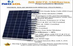 Levant 325 Wattage Solar Panel