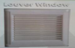 Louver Window