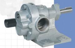 LUBI High Pressure Gear Pump