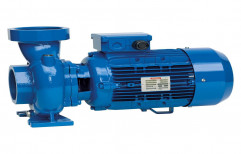 Lubi Multi-Stage Centrifugal Water Pump, 2-10 HP, Industrial