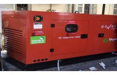 Mahindra Powerol Industrial Diesel Generator