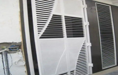 maild steel Safety Doors, For Home