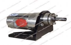 Malhar 15 M External Gear Pumps, 1 HP - 10 HP