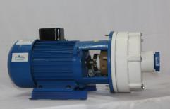 Malhar Acid Pump, Maximum Flow Rate: Upto 165 LPM