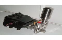Malhar Pressure Washer Pump