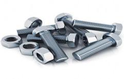 Metalex Inconel 800 Fasteners