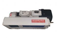 Mild Steel SV65 BI FC Sogevac Lubricating Oil Pump