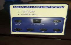Model 3 Solar LED Home Lighting System, 40w